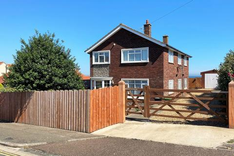 4 bedroom detached house for sale - Cliff Drive, Cromer