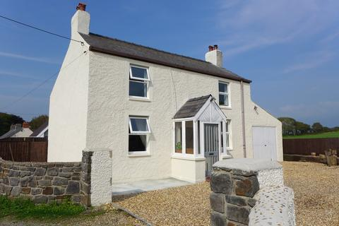 3 bedroom detached house for sale - New Wells Road, Houghton