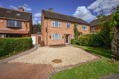 3 bedroom semi-detached house for sale - Packwood Close, Bentley Heath