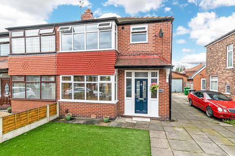 3 bedroom semi-detached house for sale - Clifford Road, Penketh, Warrington