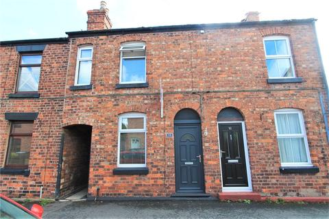 2 bedroom terraced house for sale - Spring Gardens, Nantwich, Cheshire, CW5