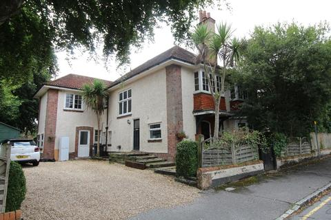 4 bedroom apartment for sale - Talbot Woods, Bournemouth