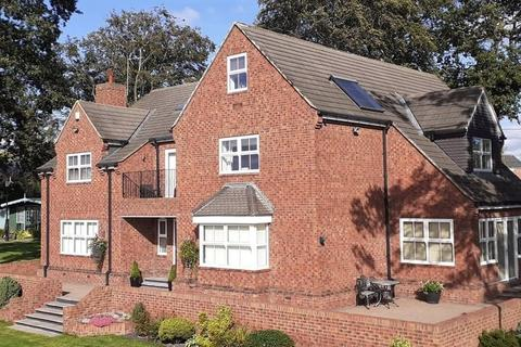 5 bedroom detached house for sale - Alexandra House, Fir Tree