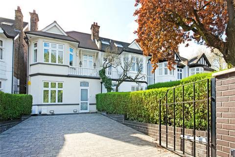 4 bedroom semi-detached house for sale - Lonsdale Road, Barnes, London, SW13