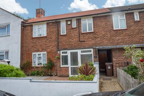 3 bedroom semi-detached house for sale - Willow Close, Brentford