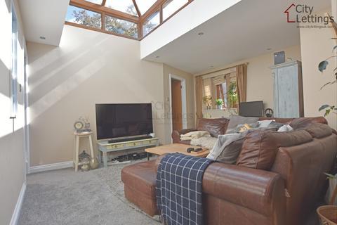 2 bedroom ground floor flat to rent - Lenton Road, The Park