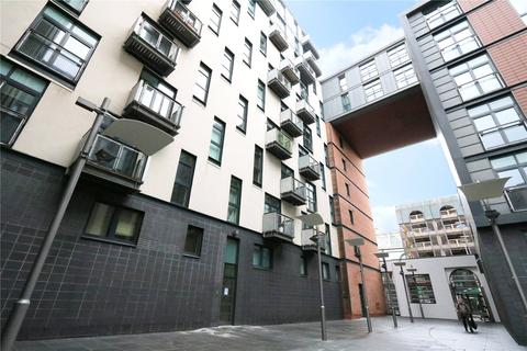 1 bedroom apartment for sale - Flat 6/4 Fusion Building, Oswald Street, Glasgow City Centre