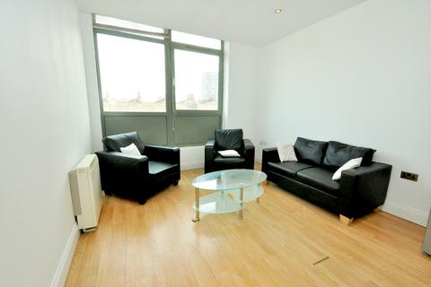 2 bedroom apartment to rent - Commercial Road, Shadwell, E1