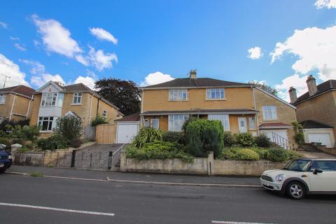 4 bedroom semi-detached house for sale - Hensley Road, Bath