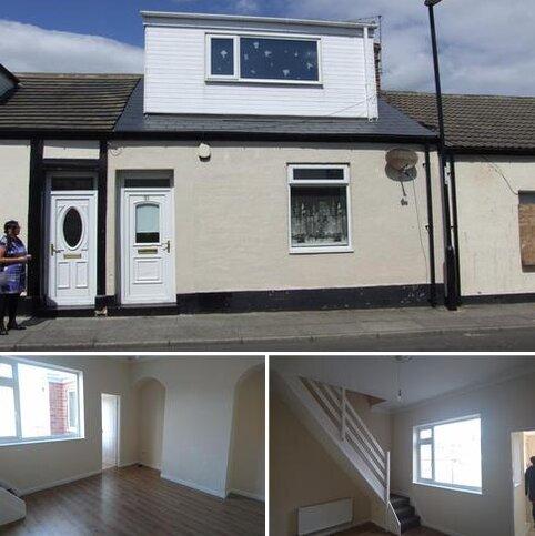 3 bedroom terraced house to rent - Tower Street, Sunderland SR2 8NF