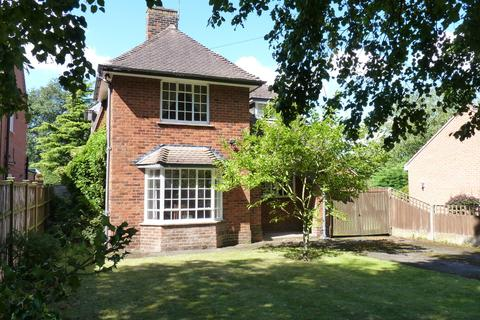 4 bedroom detached house for sale - Hawton Road, Newark