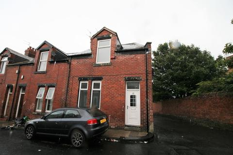 2 bedroom end of terrace house to rent - Queensberry Street, Sunderland