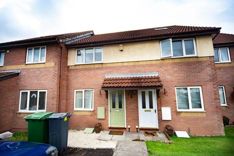 2 bedroom terraced house for sale - Clos Alyn, Pontprennau, Cardiff