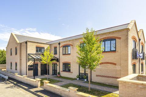 1 bedroom ground floor flat for sale - Station Yard, High Street, Meldreth