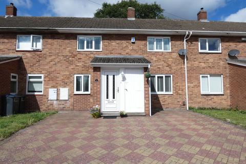 2 bedroom terraced house for sale - Trenchard Close, Sutton Coldfield
