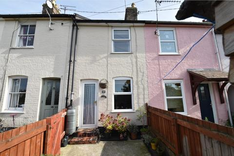 2 bedroom terraced house for sale - Stowupland Road, Stowmarket