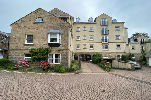 2 bedroom apartment for sale - Church Square Mansions, Harrogate