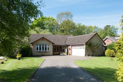 2 bedroom detached bungalow to rent - Birch Drive, Little Aston