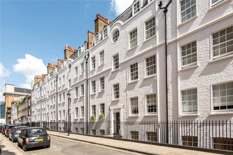 Studio to rent - Cranfield Court, 21 Homer Street, London