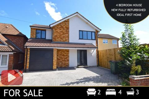 4 bedroom link detached house for sale - Brocks Hill Drive, Oadby, Leicester, Leicestershire, LE2