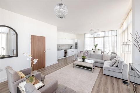 2 bedroom penthouse for sale - Leopold House, Percy Terrace, Bath, Somerset, BA2