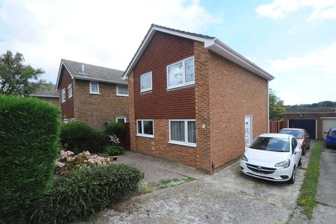 3 bedroom detached house for sale - Mayford Road, Branksome, Poole, Dorset, BH12