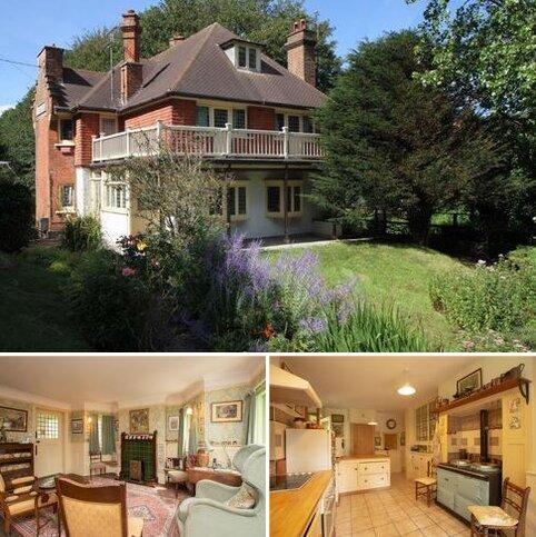 5 bedroom detached house for sale - Kingsdown