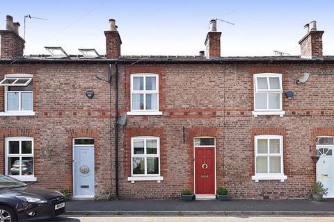 3 bedroom terraced house for sale - Eaton Road, Bowdon