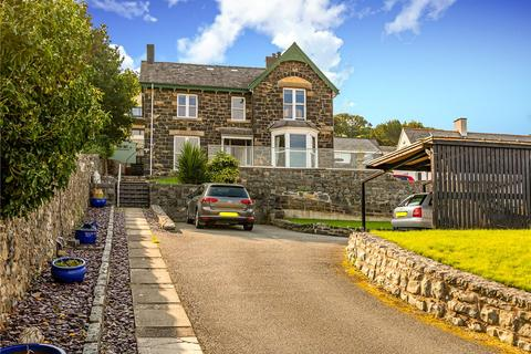 6 bedroom detached house - Penmaenmawr Road, Llanfairfechan, Conwy, LL33