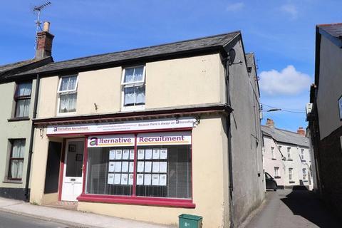 Office to rent - Holsworthy, Hoslworthy