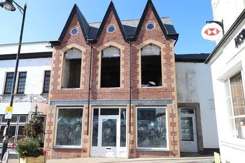 Property to rent - Holsworthy, Devon