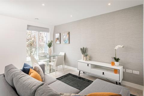 2 bedroom apartment for sale - 51 Sinclair Road, London, W14