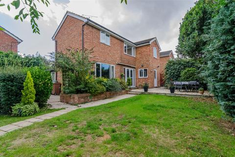 4 bedroom detached house for sale - Chelmer Lea, Great Baddow, Chelmsford, CM2