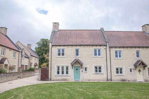 5 bedroom semi-detached house for sale - Church View, Bristol