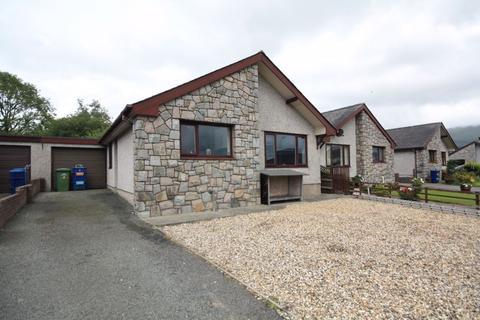 3 bedroom semi-detached bungalow for sale - Waunfawr, Gwynedd