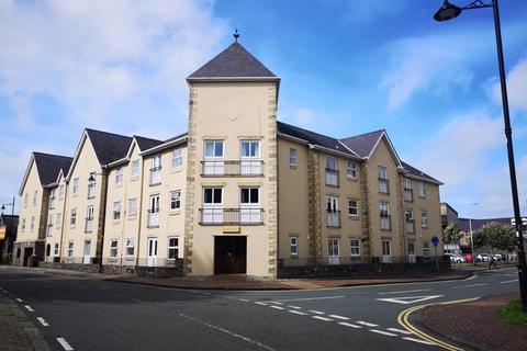 2 bedroom flat for sale - Caernarfon, Gwynedd