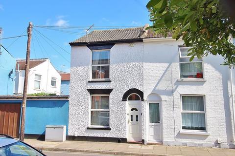 2 bedroom end of terrace house for sale - Olinda Street, Portsmouth