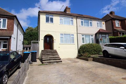 3 bedroom semi-detached house for sale - BANSTEAD ROAD, CATERHAM ON THE HILL