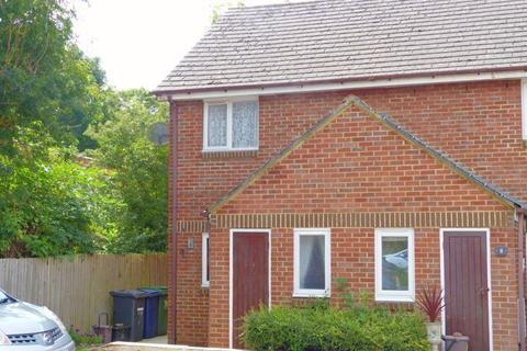 2 bedroom end of terrace house - Bourne End