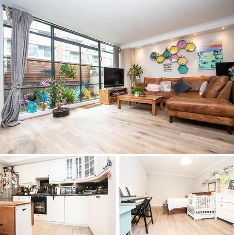 1 bedroom apartment for sale - Goat Wharf, Brentford. TW8