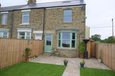 3 bedroom terraced house for sale - Folly View, Bishop Auckland