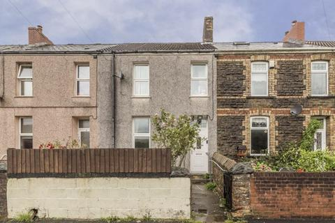 3 bedroom terraced house for sale - Ponchin, Tredegar - REF# 00010394