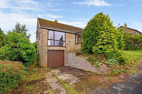 3 bedroom detached bungalow for sale - Park View, Glaisdale