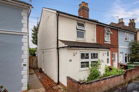2 bedroom end of terrace house for sale - Auckland Road, Tunbridge Wells, TN1