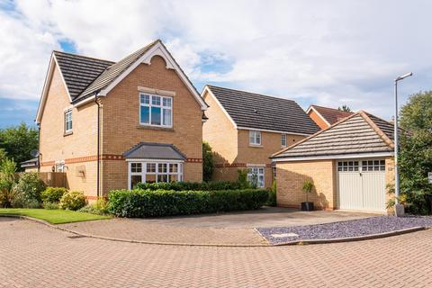 4 bedroom detached house - Tithe Farm Close, Langford, Biggleswade, SG18