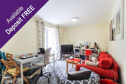 1 bedroom apartment to rent - London Road, Loughton, Milton Keynes