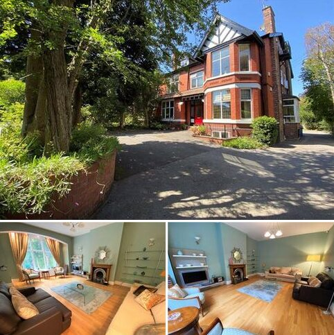 2 bedroom apartment for sale - Elm Road, Didsbury, Manchester, M20