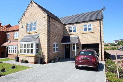 4 bedroom detached house for sale - Shaw Avenue, Welton, Brough