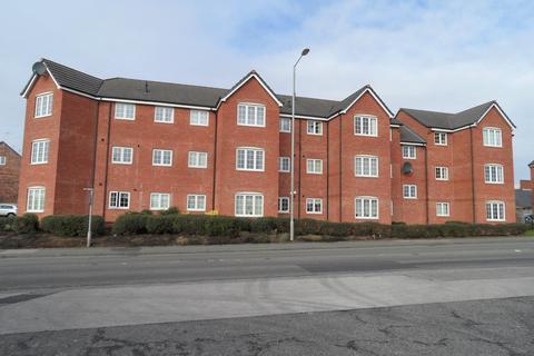 2 bedroom apartment for sale - Latimer Close, Widnes, WA8