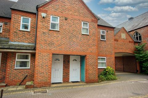 2 bedroom terraced house to rent - St Botolphs Mews, Boston